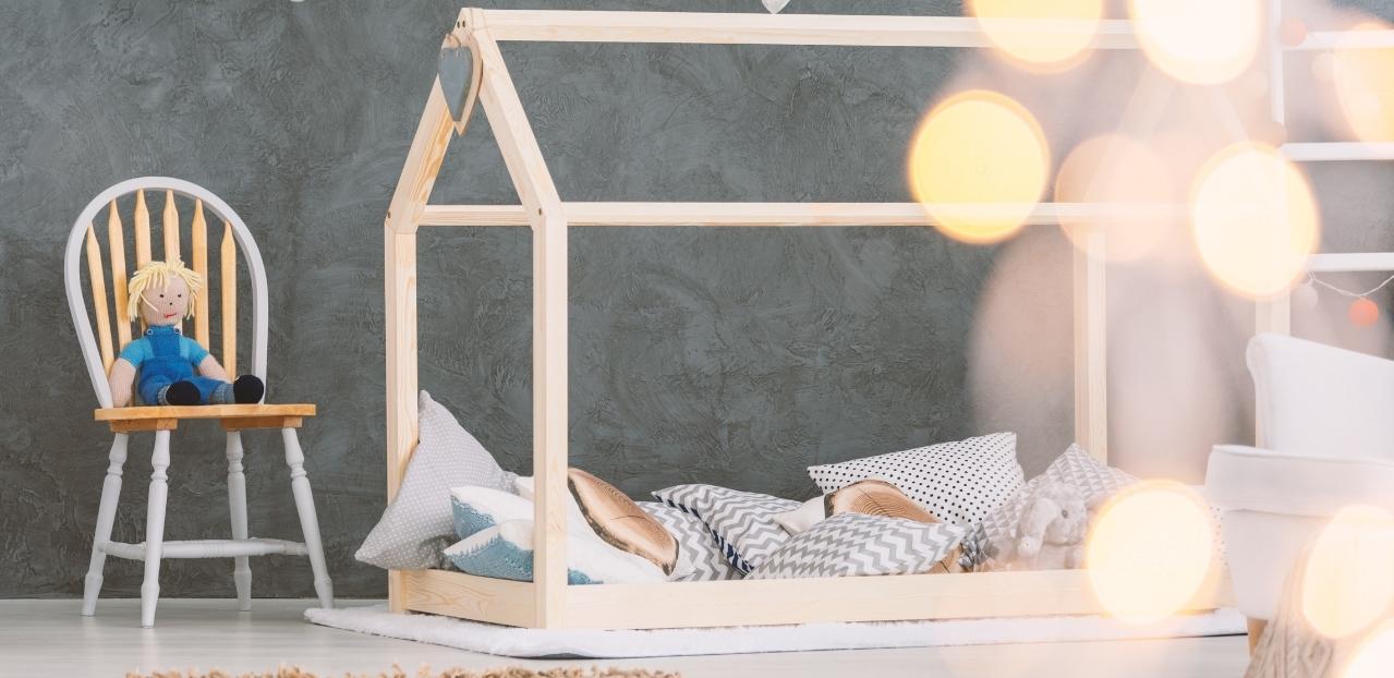 Montessori Floor Bed 7 Great Examples